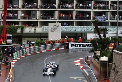 Monacorace